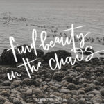 Find Beauty in the Chaos – April Tech Wallpapers