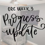 Paint is Magic – ORC Week 3 Update