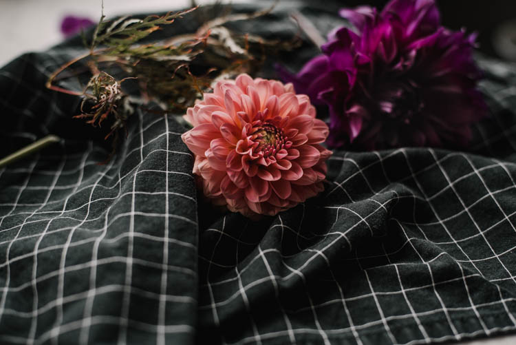 garden florals for fall