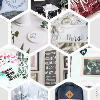 25 awesome DIY personalized gift ideas using Cricut