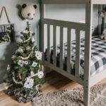 Boys Nordic Christmas Decor
