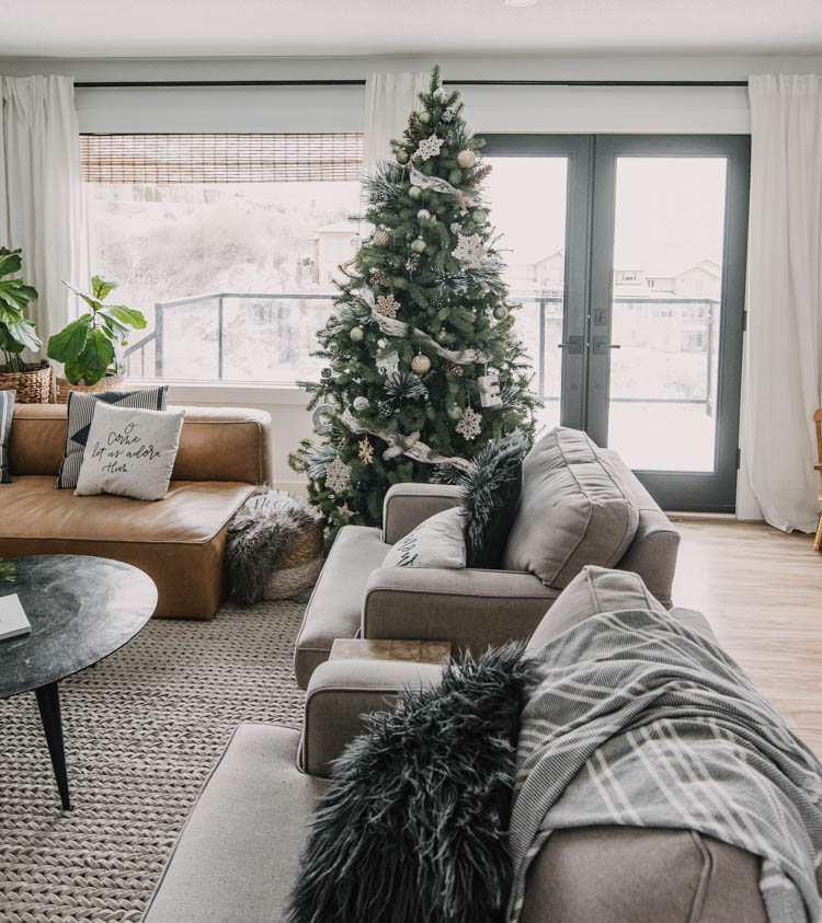 Family friendly holiday home tour