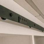 How to Use a Barn Door Extender