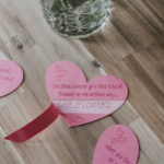 Valentines Day Jokes Cards (made with Cricut!)