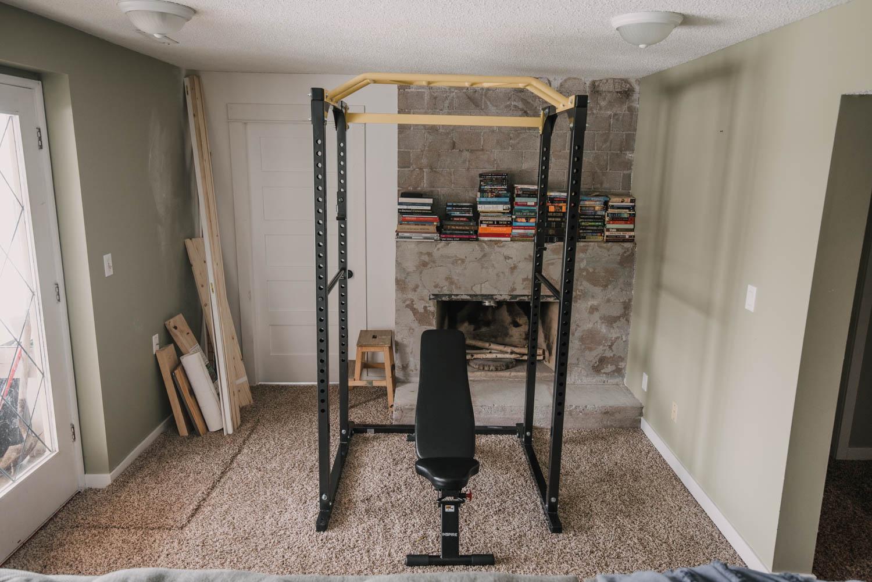 Basement Playroom Remodel Plans