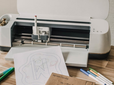 How to use the Cricut Draw Tool
