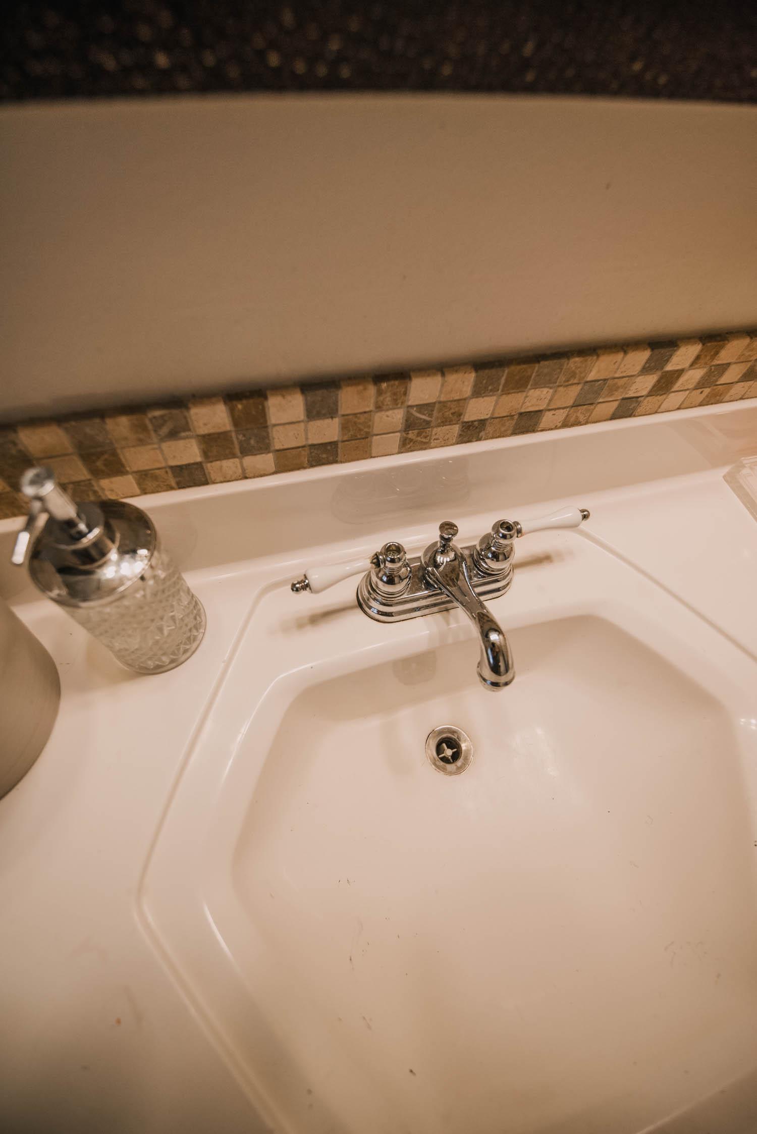 Dated bathroom remodel plans