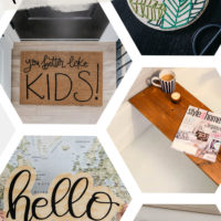 5 Home Decor DIYs
