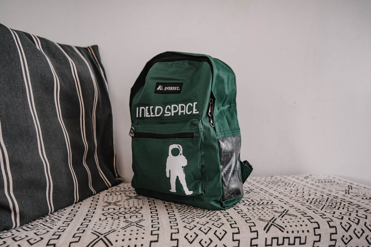 I need Space Backpack DIY