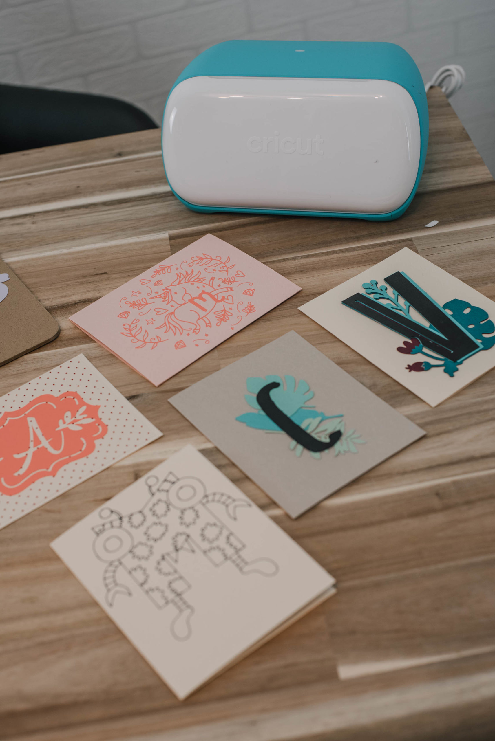 Love that this runs through 4 different ways to do it! Great Cricut Design Space Tutorial