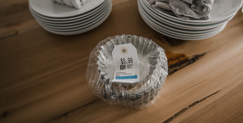 3 Ideas for Tart Pans as Decor