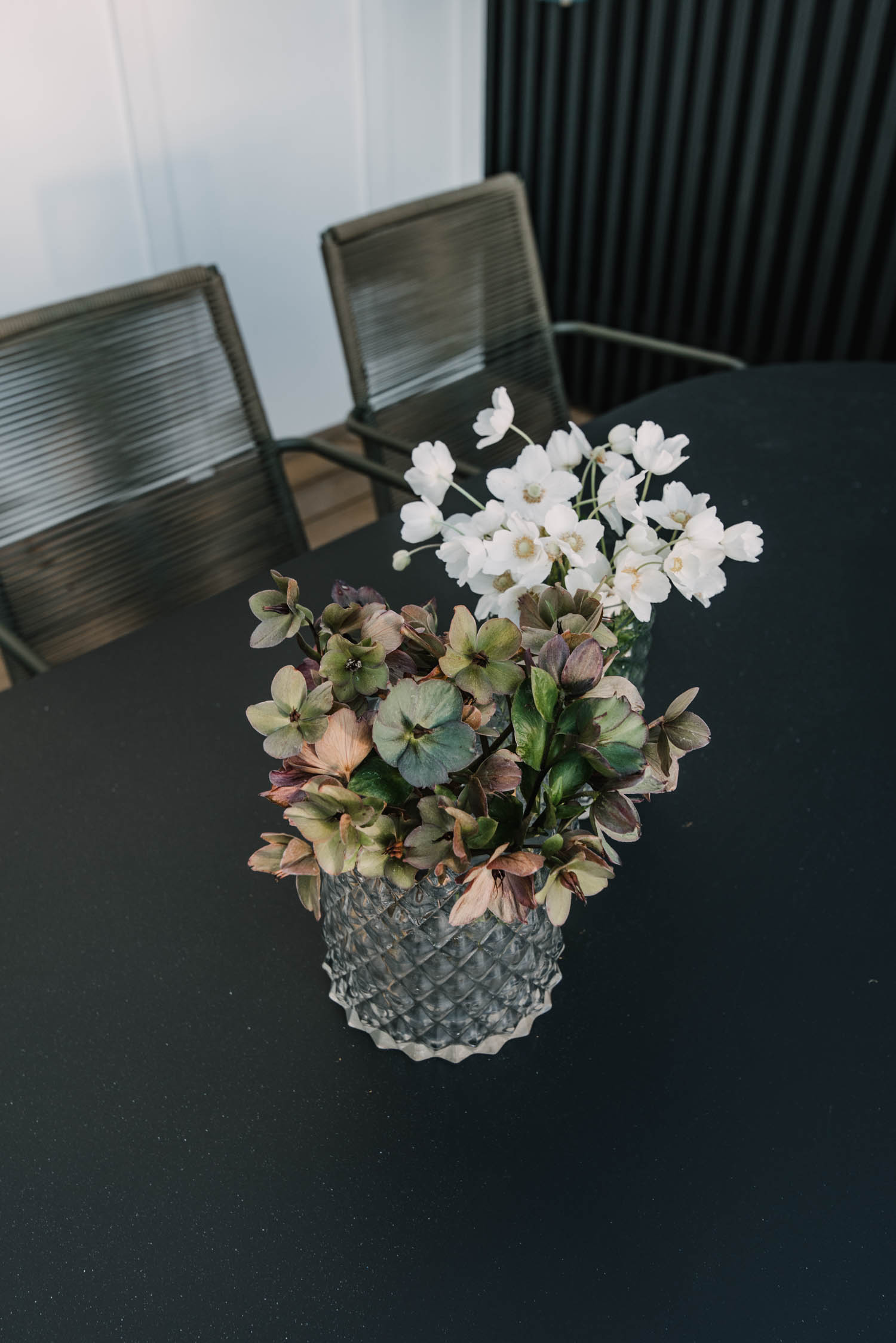 Hardy Perennial Cut Flowers for modern decor