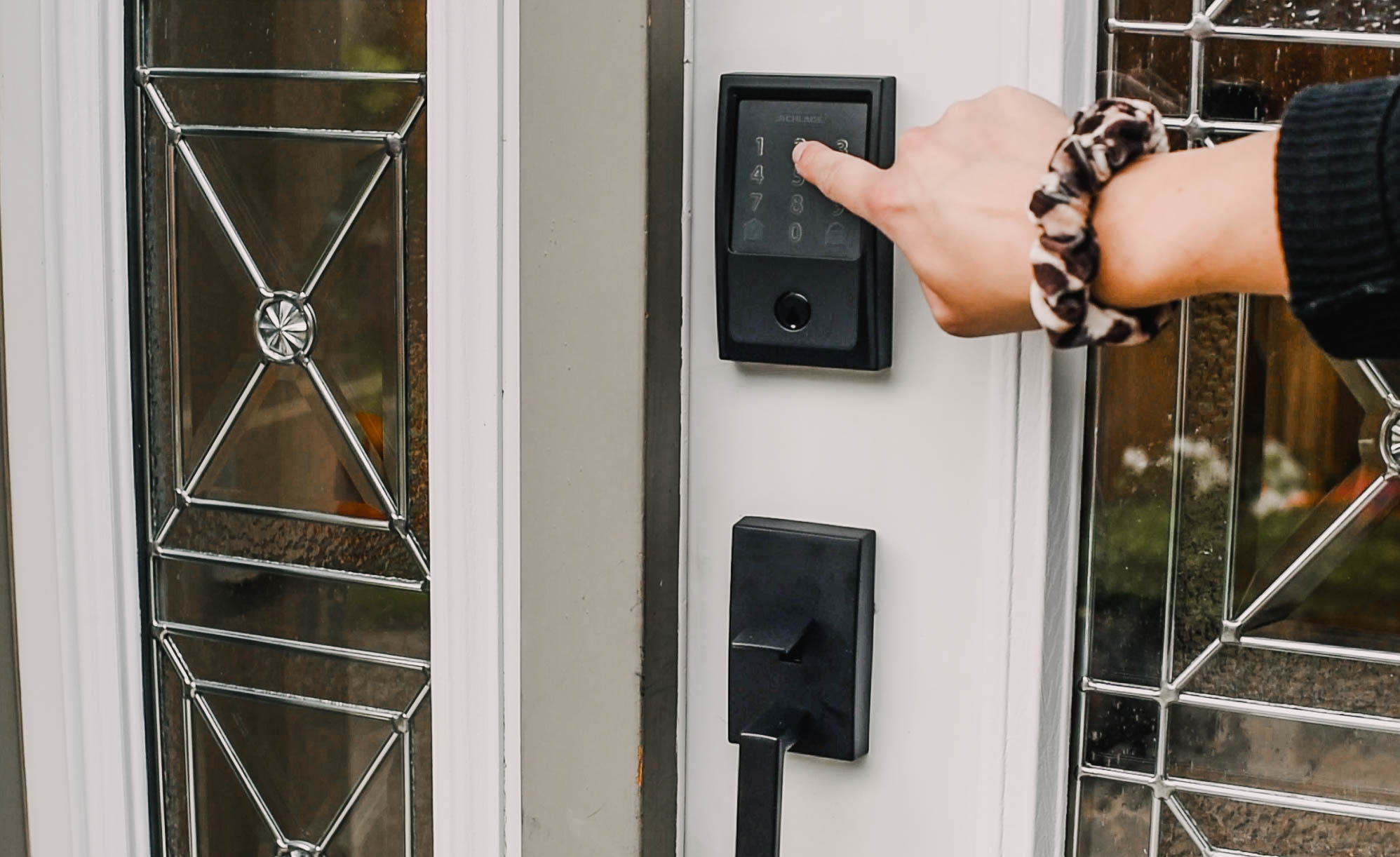 What to look for in a smart lock for vacation rentals