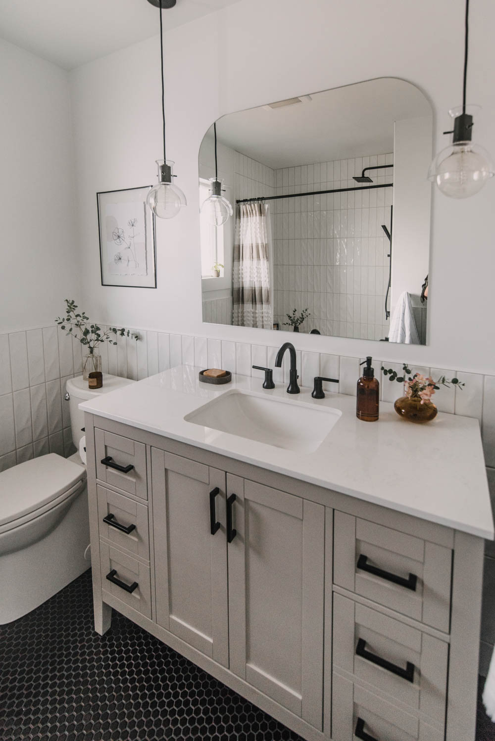 Family Bathroom Makeover