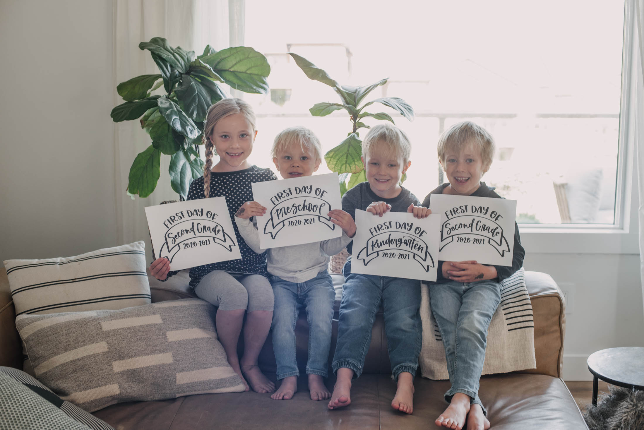 Tips for great photos of your kids