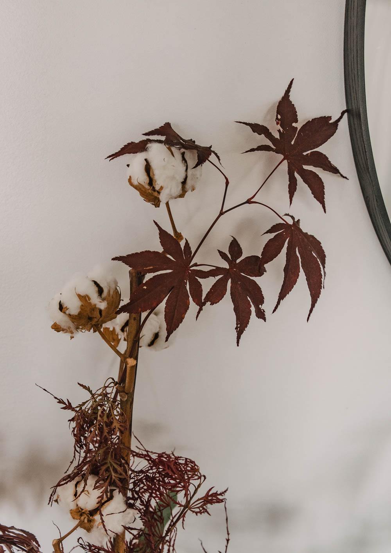 Simple Fall Foliage