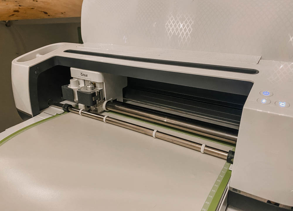 Get the most out of your Cricut Vinyl!
