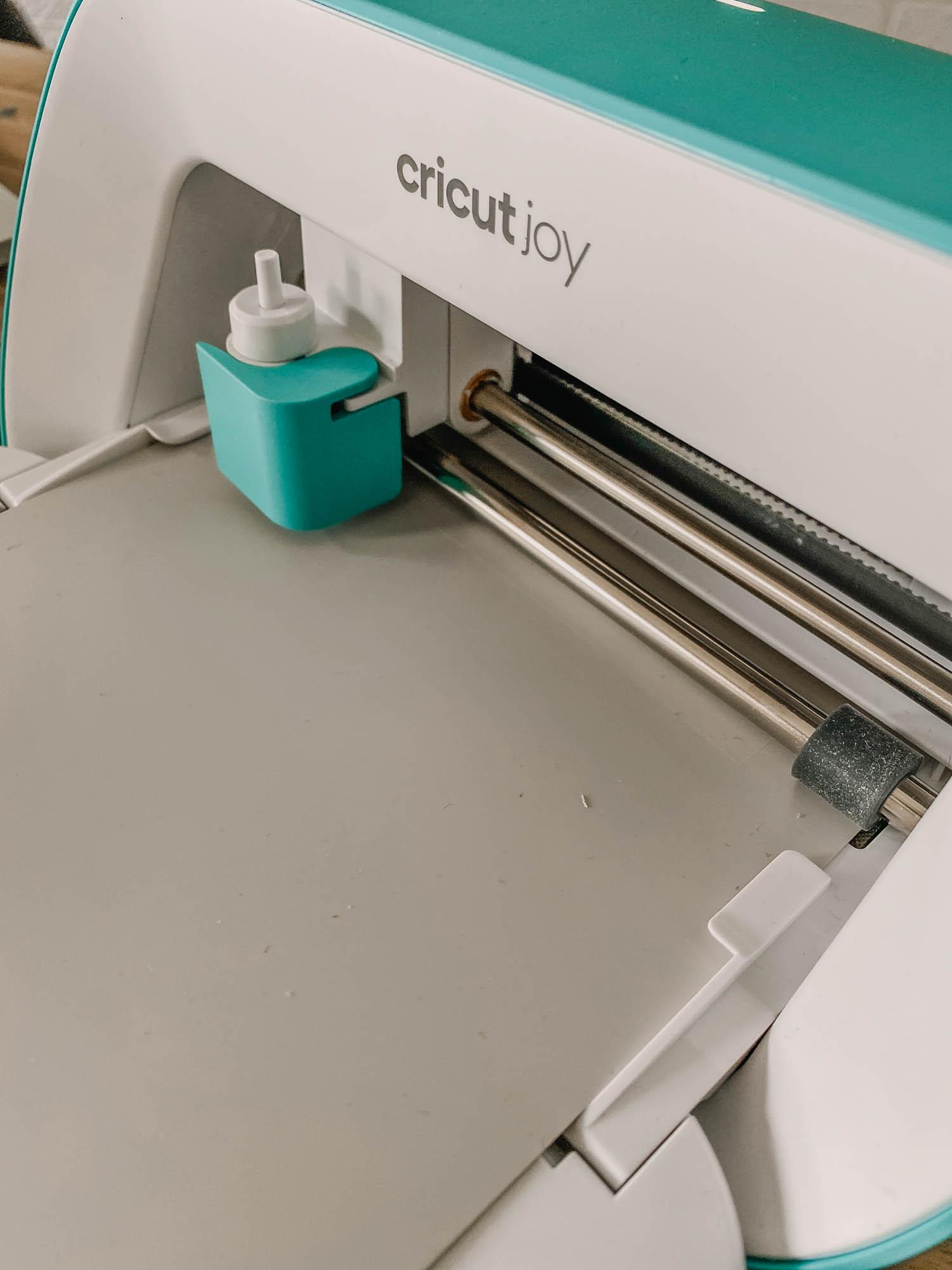 Cricut Joy Cutting Smart Iron On