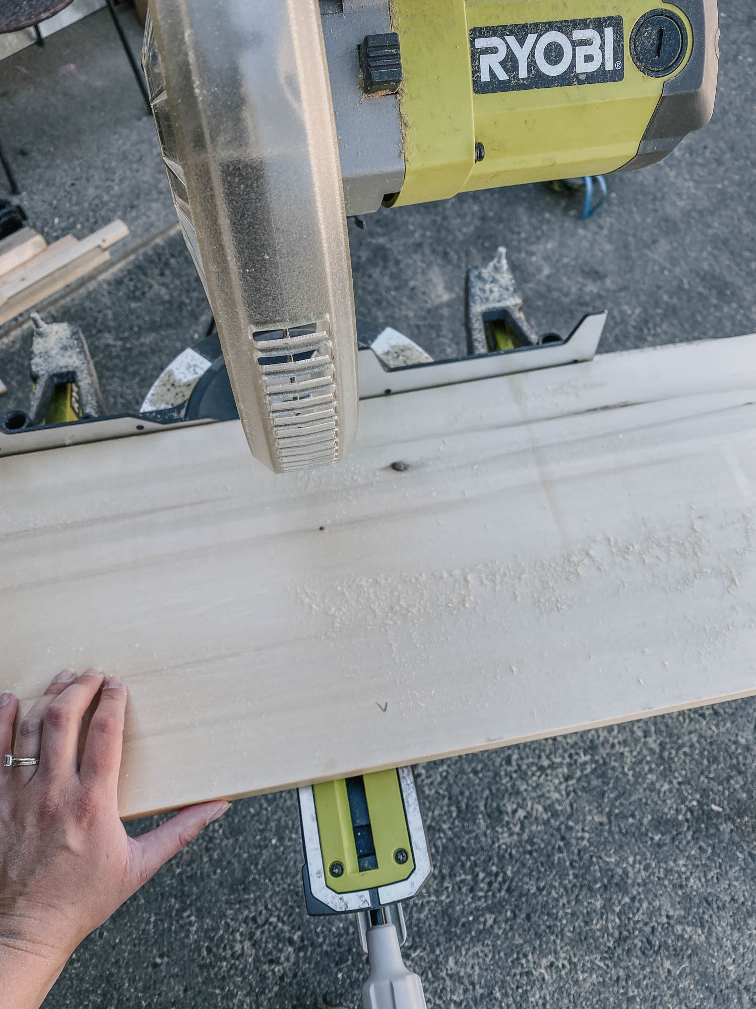 Cover panel for an open vanity