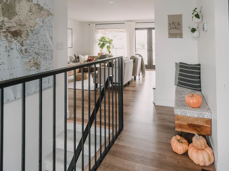 Autumn Home Decor